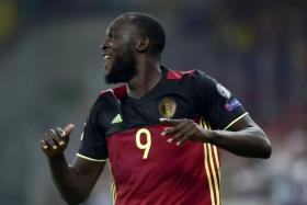 Martinez lauds 'winning team' after Belgium book World Cup spot
