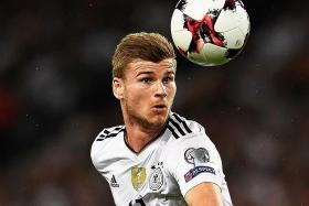 Werner is Klose to filling striker's void