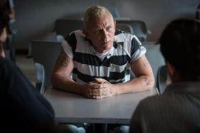 Logan Lucky stars Daniel Craig as the aptly named Joe Bang.