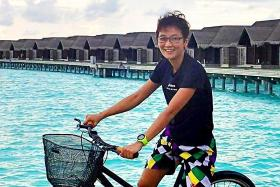 Singaporean doctor dies during Bali diving trip