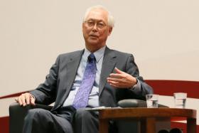 Terror threats closer than Singaporeans think: ESM Goh