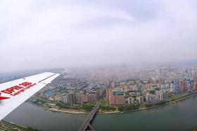 Who exactly is MFA's North Korea travel advisory for?