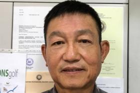 Ju Kai Meng.