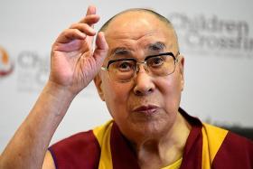 Dalai Lama: Buddha would have helped Rohingyas