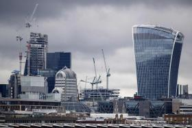 London remains world's top financial centre, S'pore in 4th place