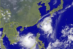 Typhoon Talim