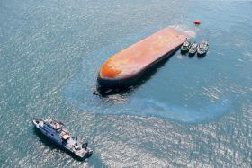 Another deadly collision in Malacca Strait