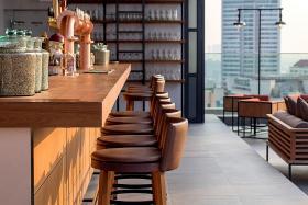 Savour Bangkok in style