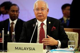 Najib: Strong representation of Chinese community needed in government
