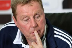 Redknapp admits managerial career could be over