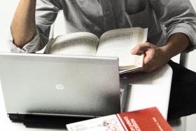 Work-study scheme draws keen interest