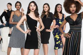 New Face finalists vote for their faves