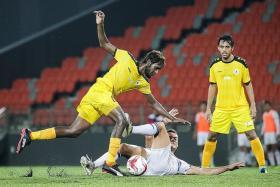 Raab unhappy with fixtures list