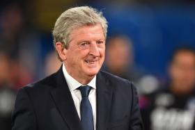 Hodgson upbeat after first win