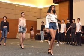 Tonight's the night for New Face finalists to shine