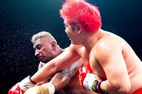 AFC fight tragedy raises questions about safety