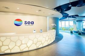 Sea woos NYSE in $1.35b IPO
