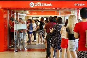 OCBC uses data analytics, tech in hiring staff