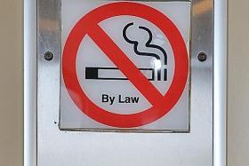 Smoking ban extended to universities, private-hire cars