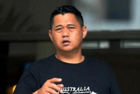 Rohaizat Rohmat was jailed for three weeks and banned from driving for five years after he admitted to causing Mr Chow Heng Thong's death through a negligent act along Braddell Road at 2.39am on 9 March 2017.