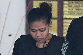 Alleged killers plead not guilty