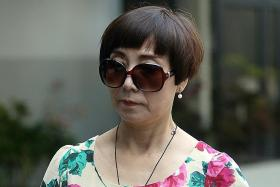 Woman allegedly offered 2,000 euros to STTA director