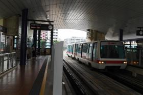 Tender to be called for Bukit Panjang LRT overhaul