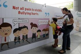 Bullying here stable and managed: Ng Chee Meng