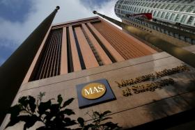 MAS 'in no rush' to tweak exchange rate policy