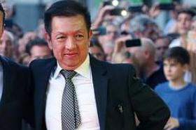 Billionaire Peter Lim files police reports over online scams