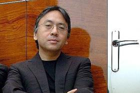 Ishiguro wins Nobel Prize for Literature