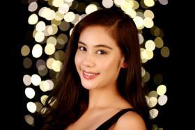 Miss Universe Singapore 2017: Tessa Hogan