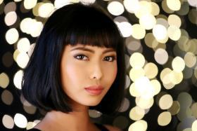 Miss Universe Singapore 2017: Nadiah Sapuan