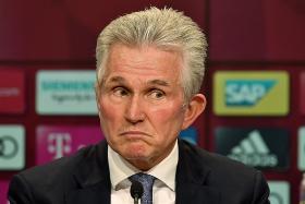 Heynckes' Bayern return draws mixed reactions