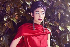 New Face winner lands first modelling gig