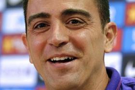 Xavi aims to coach Qatar at 2022 World Cup
