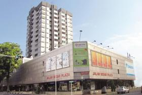 Jalan Besar Plaza, a freehold mixed-use development in Kitchener Road, is kicking off its third tender exercise as it tries to sell en bloc.