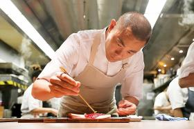 Two-Michelin-starred Restaurant Andre to close