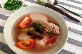 Soup up with this nutrient powerhouse