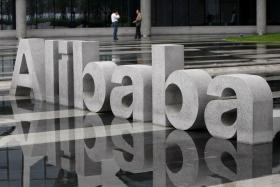 Alibaba to set up first of seven R&D centres worldwide in Singapore