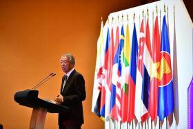 Asean members to boost transport links