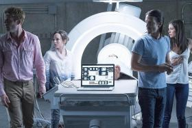 Flatliners reboot amped up scares with jolt of realism