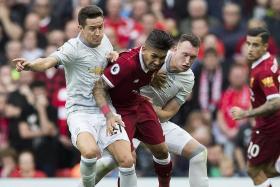 Anti-football must not triumph