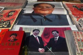 Chance for Xi to tighten grip on power