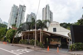 Record price expected for former Zouk site