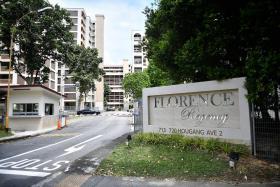 Florence Regency sold en bloc for $629 million
