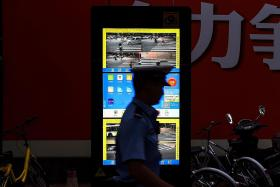 'Big Brother' goes hi-tech in China