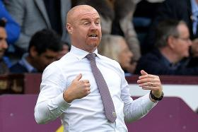 Burnley's Dyche a good fit for Everton: Pundits