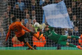 Guardiola: Bravo deserves this performance
