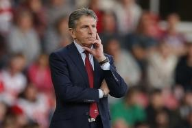 Leicester find 'perfect fit' in former Saints manager Puel